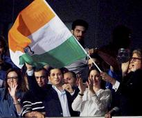 Heart With India But West Indies Playing Well, Says Sachin Tendulkar