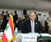 Salam calls for Syrian refugees' return