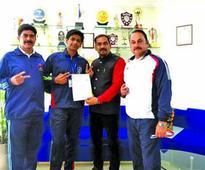 JKiian wins accolades for school