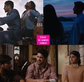 Sahasame Swasaga Sagipo trailer: Naga Chaitanya and Manjima Mohan's romantic drama has all the makings of a musical entertainer!