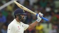 Vijay leads India reply after more Ashwin heroics