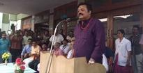 AIIMS for Kerala will be announced in next budget: Suresh Gopi