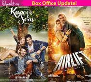 Fawad Khan, Alia Bhatt and Sidharth Malhotra's Kapoor & Sons BEATS Akshay Kumar's Airlift to become the HIGHEST overseas opener of 2016!
