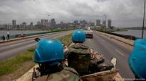 UN to end peacekeeping mission in Ivory Coast