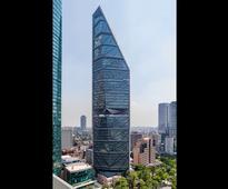 Earthquake-resistant Torre Reforma skyscraper is built to last 2,500 years