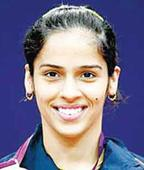 Saina to come back in China Open