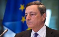 European Central Bank keeps stimulus program steady
