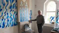 SAS to be honoured with artwork at Hereford Cathedral