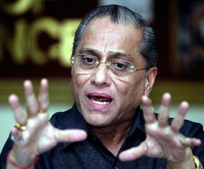 CAB planning Dalmiya Memorial Lecture during home season