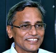 A. Rajendra Prasad appointed ANU V-C