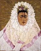 'You're kidding': Would Frida Kahlo stand a chance in the Archibald Prize?