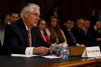Rex Tillerson grilled on ExxonMobil conflicts, Russia sanctions, more
