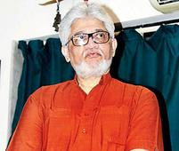 Balasaheb hit out in public, made up later: Jaidev Thackeray