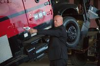 Bruce Willis latest action movie Precious Cargo directed by former army officer