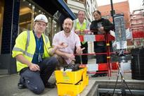 Openreach Demonstrates New FTTP Technology in London