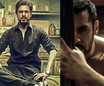 Shah Rukh Khan keeps his promise, DELAYS Raees for Salman Khan's Sultan this Eid!