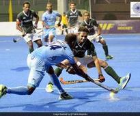 Asia Cup: India beat Pak 4-0