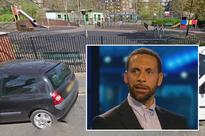 Rio Ferdinand issues emotional plea to save childhood playground where he learnt the game