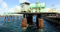 Libyan Oil Export Departed Ras Lanuf Port