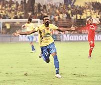Vineeth stars as Kerala beat NorthEast, reach semi-final