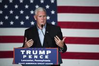 Mike Pence Says We Can Expect to See His Tax Returns Soon