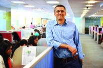 Face off: Over 50% of our bookings are through mobile, says Dhruv Shringi, co-founder &  CEO, Yatra.com
