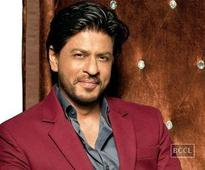 SRK to star in Nikhil Dwivedi's production