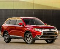 Mitsubishi admits that Outlander can be hacked