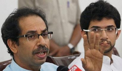 Shiva Sena asks MNS not to field candidates in BMC polls