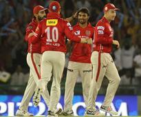 IPL Live Cricket Score: Can Hashim Amla's Arrival Revive KXIP vs DD?