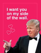 You Deserve To Get Dumped If You Send One Of These Trump Valentines