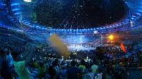 What's been your Paralympic best bit?