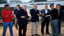 Sardar Murad tops in gross, Raza Saeed claims net trophy