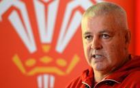 O'Driscoll backs Gatland for Lions job