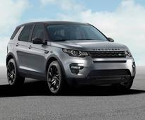 India's diesel ban has forced JLR to come up with Discovery Sport's petrol variant