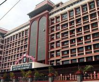 HC dismisses plea for action against 4 CPI ministers