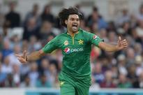 Pakistan's Irfan ruled out of rest of England tour