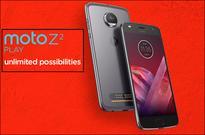 Tech Review: Moto Z2 Play - Sleek in design, decent in performance