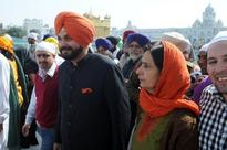 Navjot Sidhu gets green signal for TV shows, 'no conflict of interest', says Punjab AG