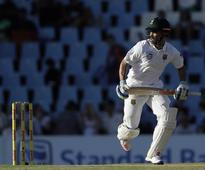 Solid top order gives South Africa control