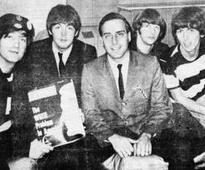 Revealed: What it was like going on a tour with The Beatles