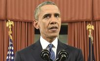 Barack Obama Speaks To France's Hollande About Paris Climate Talks Progress