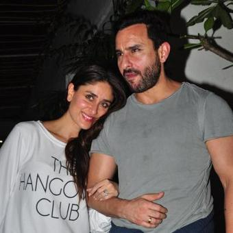 Saif-Kareena blessed with baby boy