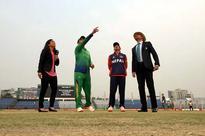 Pakistan U-19 defeat Nepal by 122 runs