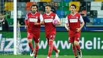 Serie A: Carpi end 18th, relgated