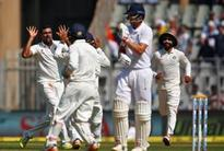 For the first time ever, no home boy in Mumbai Test