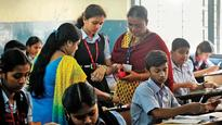State govts spend most on teachers, least on infra