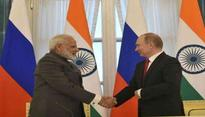 St. Petersburg's Declaration presents roadmap for India-Russia ties in 21st century: Envoy
