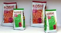Future Consumer launches Oats brand Kosh as India's third grain