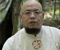 Chinese activist Wu Gan sentenced to 8 years of imprisonment for subversion